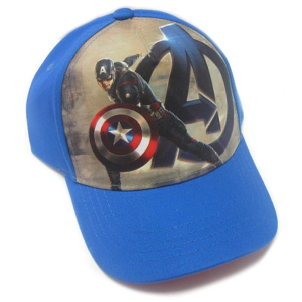 Cappello Captain America 198109