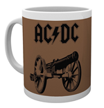 Ac Dc - For Those About To Rock (Tazza)