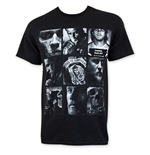 T-shirt / Maglietta Sons of Anarchy da uomo