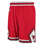 Shorts adidas Chicago Bulls Swingman rossi