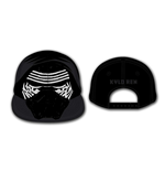 Star Wars - The Force Awakens - Kylo Ren Mask Snapback (Cappellino Unisex)