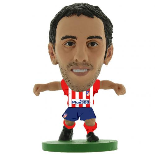 Action figure Atletico Madrid SoccerStarz Godin