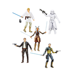 Action figure Star Wars 198437