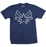 T-shirt Captain America 198457