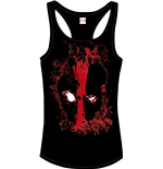 T-shirt Deadpool 198465