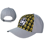 Happy Tree Friends - Gray Skull Adj (Cappellino)