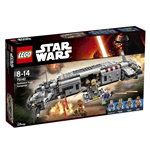 Lego 75140 - Star Wars - Resistance Troop Transporter