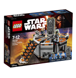 Lego 75137 - Star Wars - Camera Di Congelamento Al Carbonio