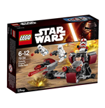Lego 75134 - Star Wars - Battle Pack Impero Galattico