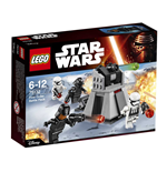 Lego 75132 - Star Wars - Battle Pack Primo Ordine