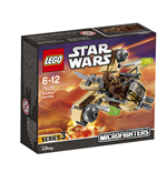 Lego 75129 - Star Wars - Microfighters Serie 3 - Wookiee Gunship