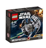 Lego 75128 - Star Wars - Microfighters Serie 3 - Tie Advanced Prototype