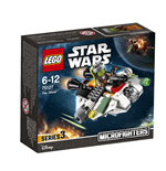 Lego 75127 - Star Wars - Microfighters Serie 3 - The Ghost