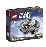 Lego 75126 - Star Wars - Microfighters Serie 3 - First Order Snowspeeder