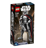 Lego 75118 - Star Wars - Action Figures - Captain Phasma