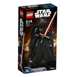 Lego 75117 - Star Wars - Action Figures - Kylo Ren