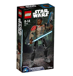 Lego 75116 - Star Wars - Action Figures - Finn