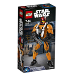 Lego 75115 - Star Wars - Action Figures - Poe Dameron