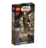 Lego 75113 - Star Wars - Action Figures - Rey