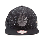 Cappellino Star Wars The Force Awakens Millennium Falcon