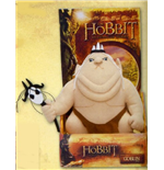 Hobbit (The) - Goblin King Peluche 25 Cm