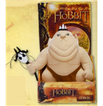 Hobbit (The) - Goblin Peluche 18 Cm