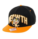 Pokemon - Meowth (Cappellino)
