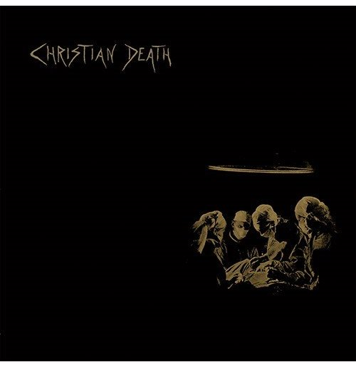 Vinile Christian Death - Atrocities