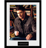 Foto In Cornice Supernatural - Dean - 30x40cm
