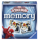 Ravensburger 22254 - Memory - Ultimate Spider-Man