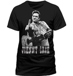 Johnny Cash - Finger Salutes (unisex )