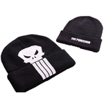 Punisher (The) - Skull Logo (Berretto Unisex)