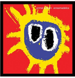 Primal Scream - Screamadelica (Cornice Cover Lp)