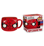Pop! Homewares - Marvel - Spider Man (Tazza)