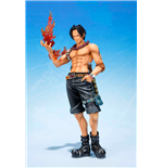 One Piece Zero - Portgas D. Ace 5th Anniversary Figure