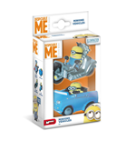 Minions - Veicolo 1:43 - Pack 2 Pz