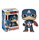 Marvel - Captain America Pop