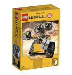 Lego 21303 - Ideas - Wall-E