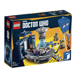 Lego 21304 - Ideas - Doctor Who