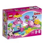 Lego 10830 - Duplo - Minnie - Il Cafe' Di Minnie
