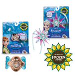 Frozen - Frozen Fever - Set Accessori Con Luci (Assortimento Bracciale / Cerchietto)