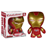 Fabrikations - Marvel - Iron Man