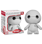 Fabrikations - Big Hero 6 - Baymax
