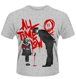 T-shirt All Time Low 199531