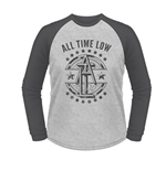 T-shirt All Time Low EMBLEM