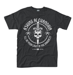 T-shirt Asking Alexandria 199544