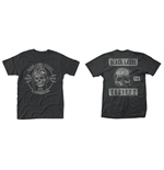 T-shirt Black Label Society Doom Trooper