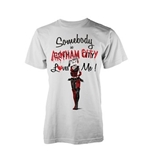 T-shirt Harley Quinn SOMEBODY LOVES ME