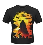 T-shirt Star Wars 199698