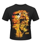T-shirt Star Wars 199700